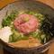 「ネギトロ丼」を超える美味しさの『国産ネギトロまぜそば』