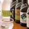 おそばのうまさが際立つ日本酒をご用意