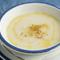 イチオシの一皿『フィッタチーズの冷製ヴィシュワーズ』