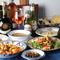 チュニジアの伝統的な料理と当店の人気メニュー