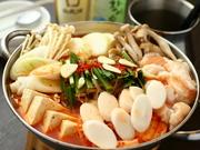 韓食堂 Mokcha