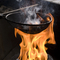 地鶏の王様 鹿児島の知覧鳥の炭火焼き