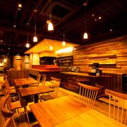 ココロが安らぐ・満たされる…。銀座にありながらゆっくりと時間と食事を楽しめる隠れ家的カフェ【銀座2丁目 ミタスカフェ】のんびりしたいと思ったらぜひ。