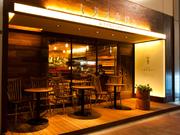 銀座2丁目 ミタスカフェ