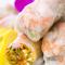 ゴイクン(海老と蟹の野菜たっぷり生春巻) 1本420円 2本から