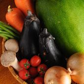神戸市西区の有機野菜と淡路島産・有機玉葱