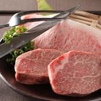 神戸牛の中でも特に優れた特選神戸牛のサーロインブロック肉から、特別に優れた部位を切り出して提供いたします。世界最高峰の霜降りをご堪能ください。★期間限定★160g16800円⇒11000円/80g10400円⇒7800円