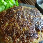 ポタージュ、サラダ、焼野菜、ライスorパン、コーヒーor紅茶付き※神戸牛100%