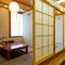 本店2階【きょうど料理 三幸】には個室多数ございます。