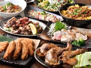 焼き鳥食べ放題×本格鶏料理 鶏の久兵衛 横浜駅前店