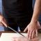 和食の職人歴20年。長年の経験と技が光る絶品料理の数々