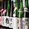 日本酒なら、新酒で始まり。夏はロック、秋は冷おろし、冬は燗