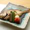 こっくりとした味わいがたまらない『旬魚煮付け』