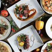 パーティ・合コンや接待に。落ち着いた大人の空間が魅力の個室