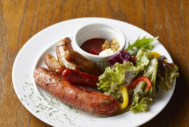 A5鹿児島産黒毛和牛フィレ肉のステーキをシンプル塩胡椒焼き