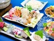 旬の鮨・菜の宴 味都
