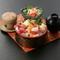海鮮丼ランチ(並)