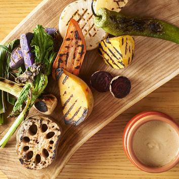 大皿イタリアンコース 料理12品