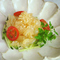こりこりクラゲの冷菜