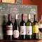 リーズナブルに美味しいワインを!