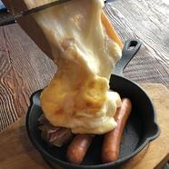 花畑牧場直送ラクレットチーズ
