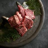 適度な脂肪と柔らかい肉質 『匠ハラミ』