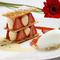 ホテル ラ・スイート神戸ハーバーランドのフレンチレストラン