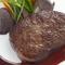 神戸牛フィレ肉のポワレ