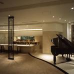 世界に91台しか存在しない「最高のピアノ」ヘンリー・Z.スタインウェイ記念限定モデルの奏でる美しい音色とともに、シングルモルトの香り漂う大人のお時間をお愉しみください。