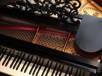 世界に91台しかない幻のピアノ
