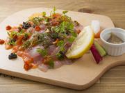 魚介ビストロsasaya‐kitokito