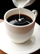 味わい深い『ブレンドコーヒー』