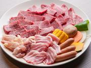 焼肉 喜寿苑