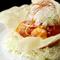 美味しい中華も召し上がれ『エビの自家製チリソース炒め』
