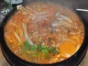 焼肉と韓国料理とお酒 ゴチ韓