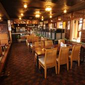 ランチも夜も、一人で気兼ねなく食事を楽しめる焼肉屋です!
