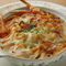 カニのスパゲティーグラタン