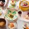 【沼津駅3分】安庵こだわりの食材が詰まったコース「4000円~」