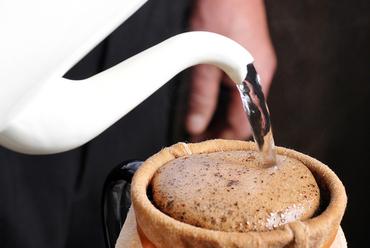 本格派『komorebiブレンドコーヒー』