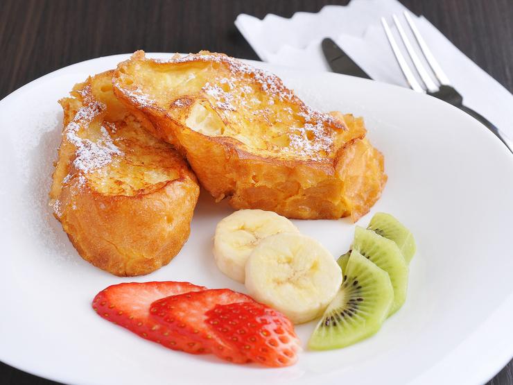 フレンチトーストの画像 p1_31