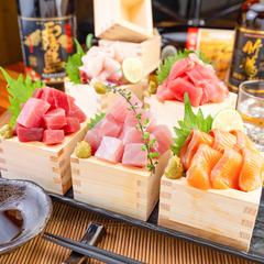 美桜鶏料理をお手軽にお楽しみいただける飲み放題付きのお得なコースです!宴会や歓送迎会にも人気のプラン