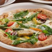 有機野菜のオルトラーナ