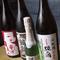 日本酒にこだわりあり