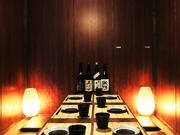 全席個室 牛タンしゃぶしゃぶ×和食居酒屋 左衛門 新横浜店