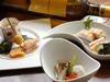 京仕立ての日本料理をじっくり味わえる人気のコースです。ご宴会や接待にも好評です。