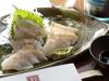 小伊津甘鯛を存分に堪能していただけるコースです。会食やお祝いのお席などにもお勧めです。