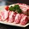 テストを合格した豚肉だけに許される「イベリコ豚 ベジョータ」