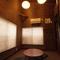 二階座敷は昭和の民家やアパート風の懐かしテイスト