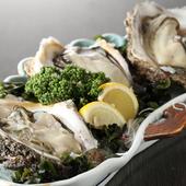 瀬戸内の牡蠣、シーズンオフには各地から厳選