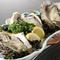 季節の魚介類を使った味わい豊かな『ブイヤベース』